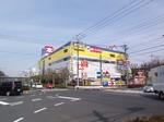 ブックオフ永山店
