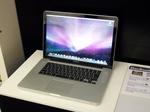 MacBook Pro Late 2008 (1)