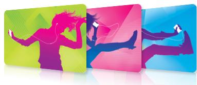 iTSカード